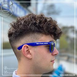 BSG Stahl Riesa Sonnenbrille