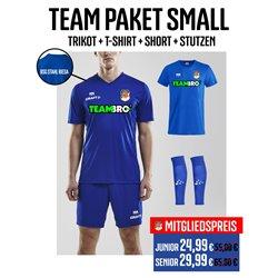 BSG Stahl Riesa Trainingspaket SMALL Senior