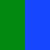 Green Gecko-Deep Lagoon-Puma White